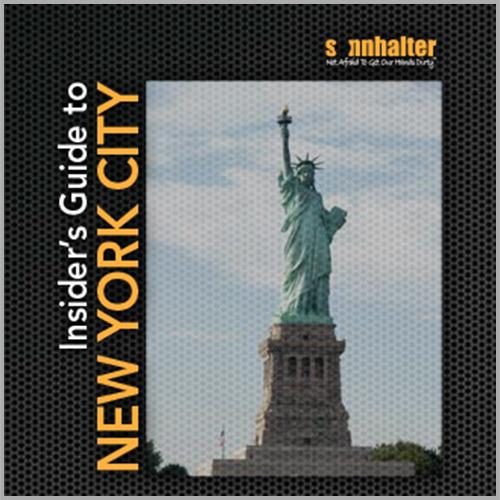 New York Insider