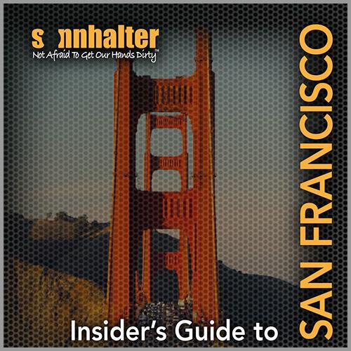 San Francisco Insider